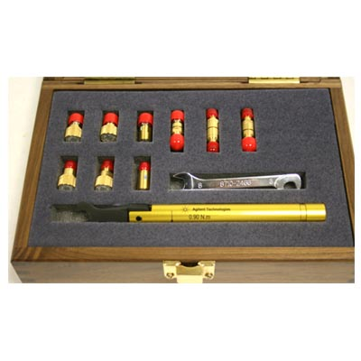 Mechanical Calibration Kit (85058E) – Agilent