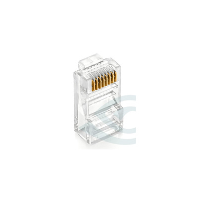 Male RJ45 Connector